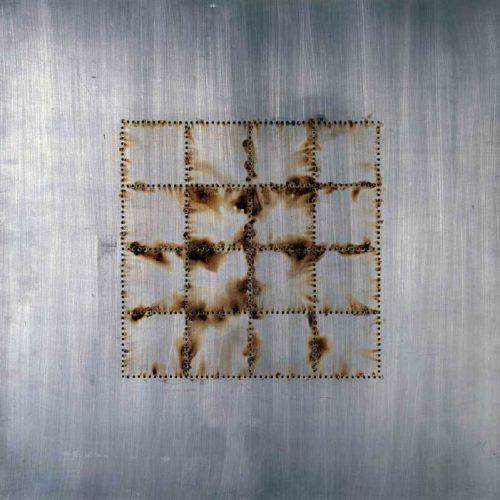 Bernard Aubertin Sammlung Ludwig Zero Yves Klein