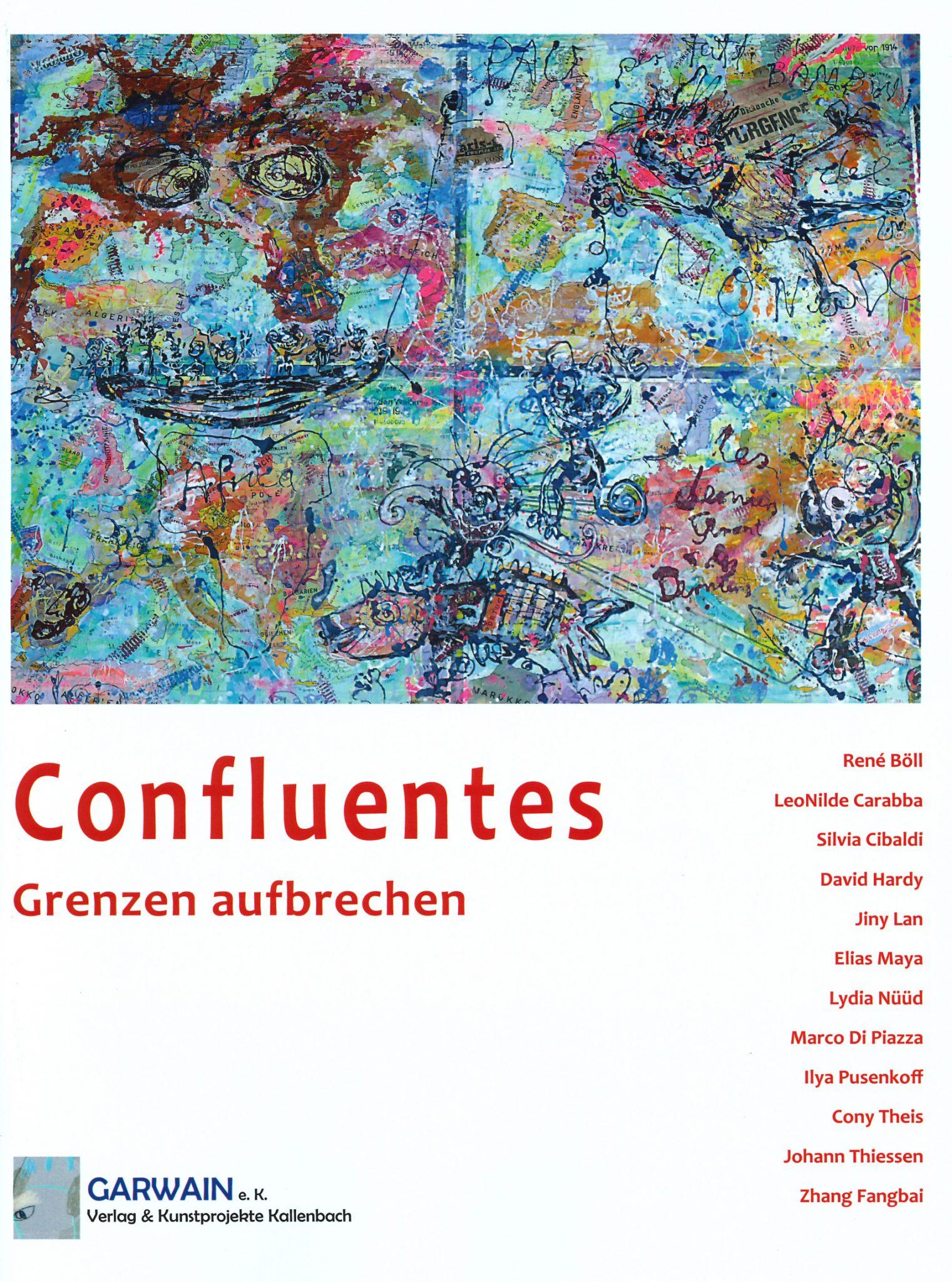 Shop Katalog Cover Buch