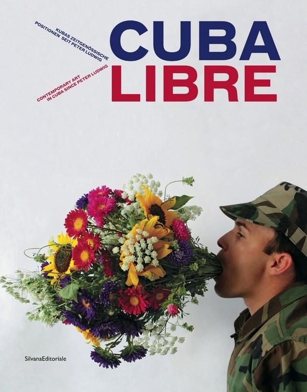 Shop Katalog Cover Buch Cuba Libre