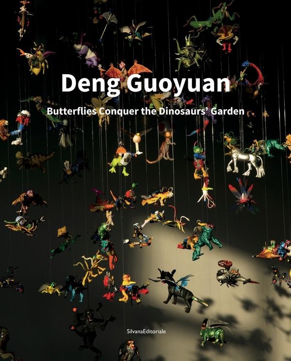 Shop Katalog Cover Buch Deng Guoyang