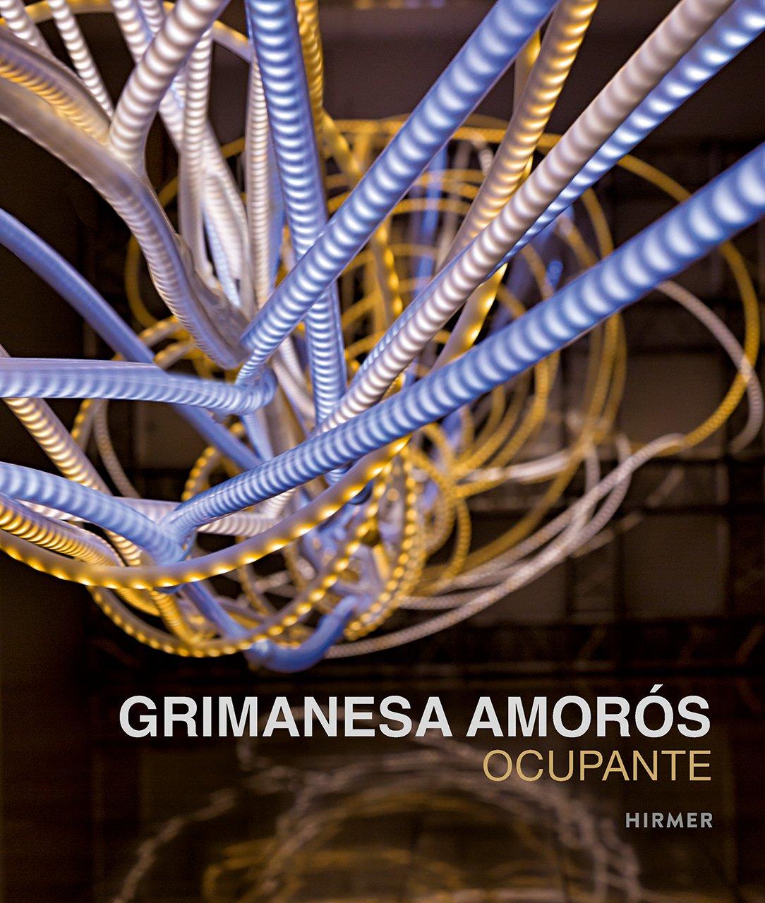Shop Katalog Cover Buch Gimanesa Amorós