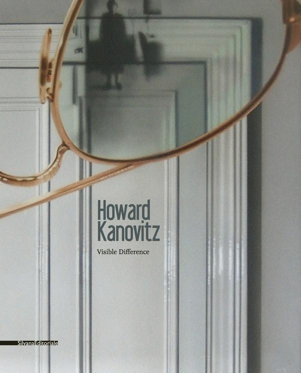 Shop Katalog Cover Buch Howard Kanovitz