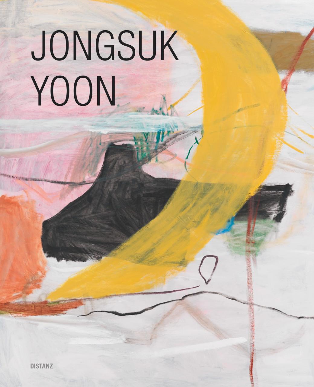 Shop Katalog Cover Buch Jonsuk Yoon