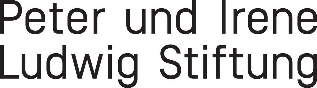Peter und Irene Ludwig STiftung