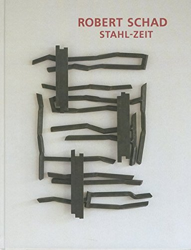Shop Katalog Cover Buch Robert Schad