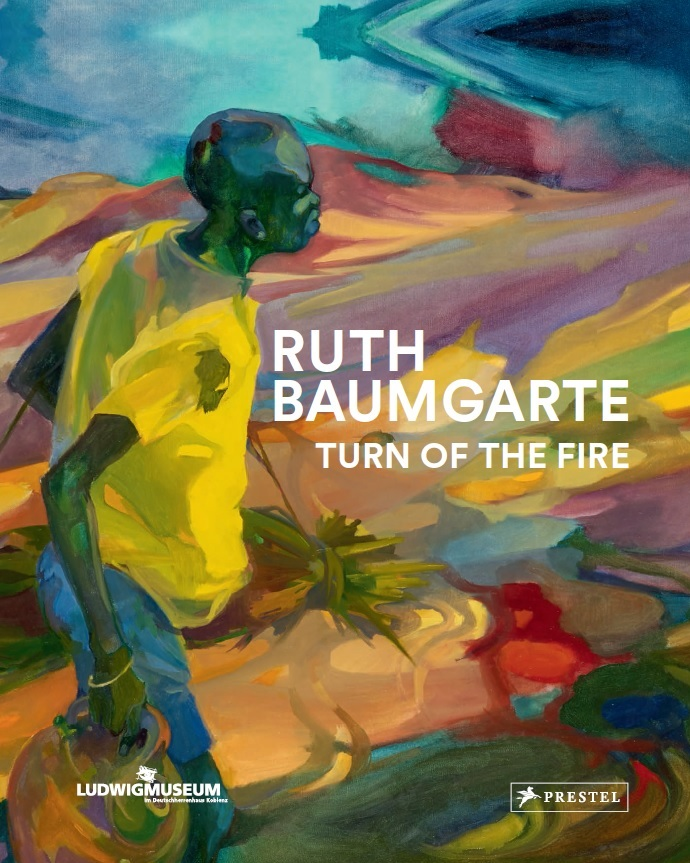 Shop Katalog Cover Buch Ruth Baumgarte