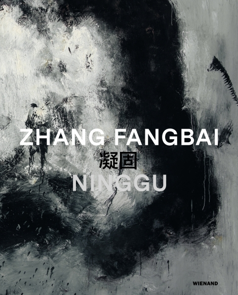 Shop Katalog Cover Buch Zhang Fangbai