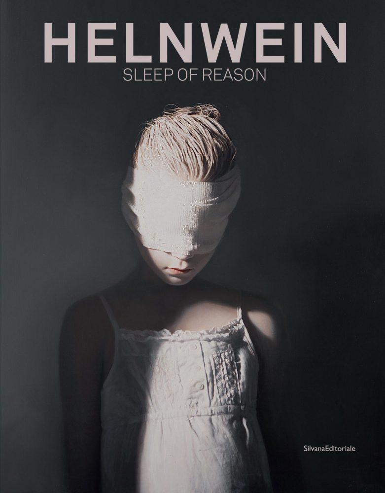Gottfried Helnwein - Sleep of Reason, Katalog Cover