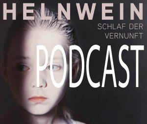 Logo Podcast Helnwein